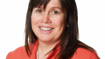 Mrs Lynn Fordham