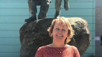 Sue Holloway